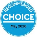 Recommended Choice May 2020