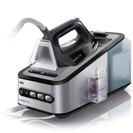 Carestyle 7 Steam generator iron IS 7156 BK