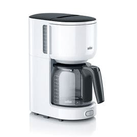 Cafetera PurEase KF3120 WH