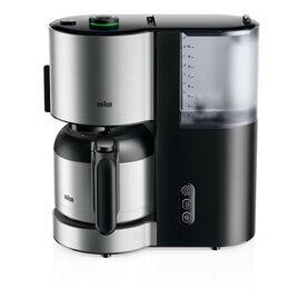 IDCollection Coffee maker KF 5105 Black