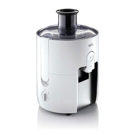 PurEase Spin Juicer SJ 3100 White