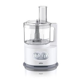 IdentityCollection Food processor FP 5160 White