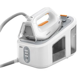 CareStyle 3 stoomgenerator IS 3132 WH