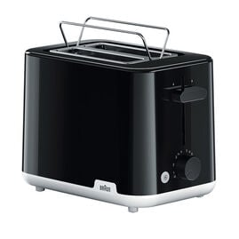 Breakfast1 Toaster HT 1010 Schwarz