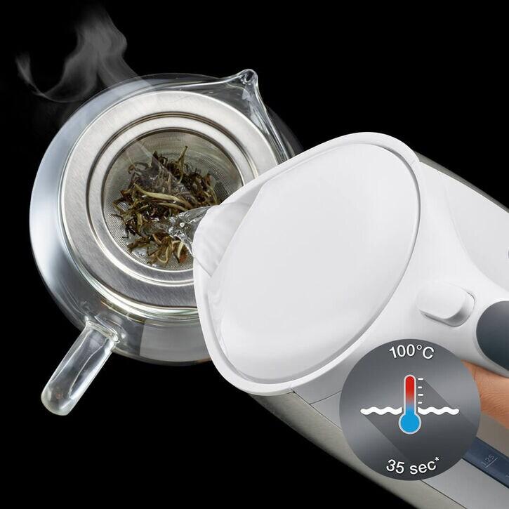 System szybkiego gotowania