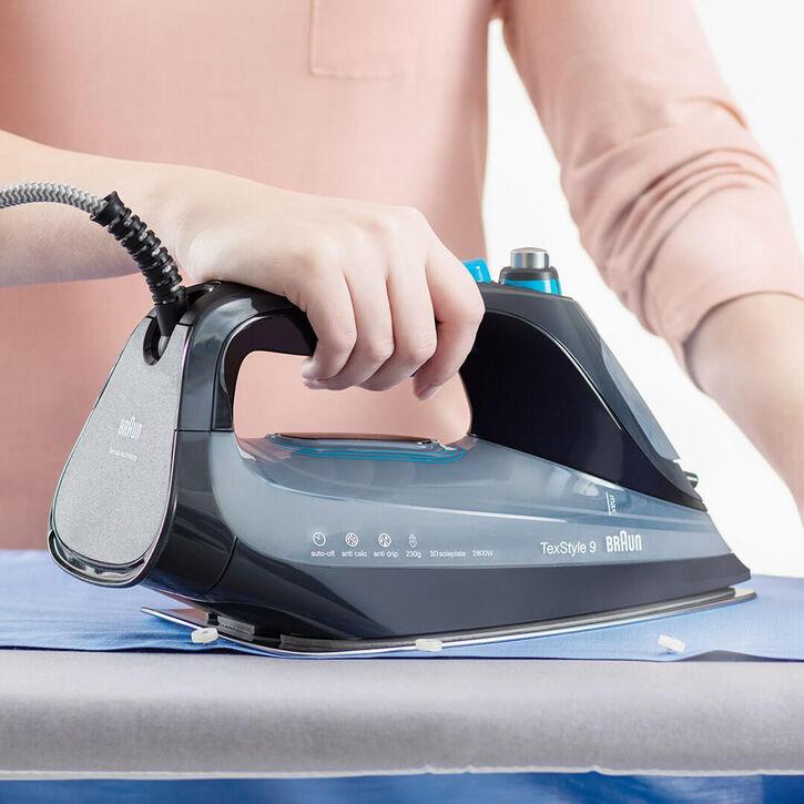 FreeGlide 3D technology