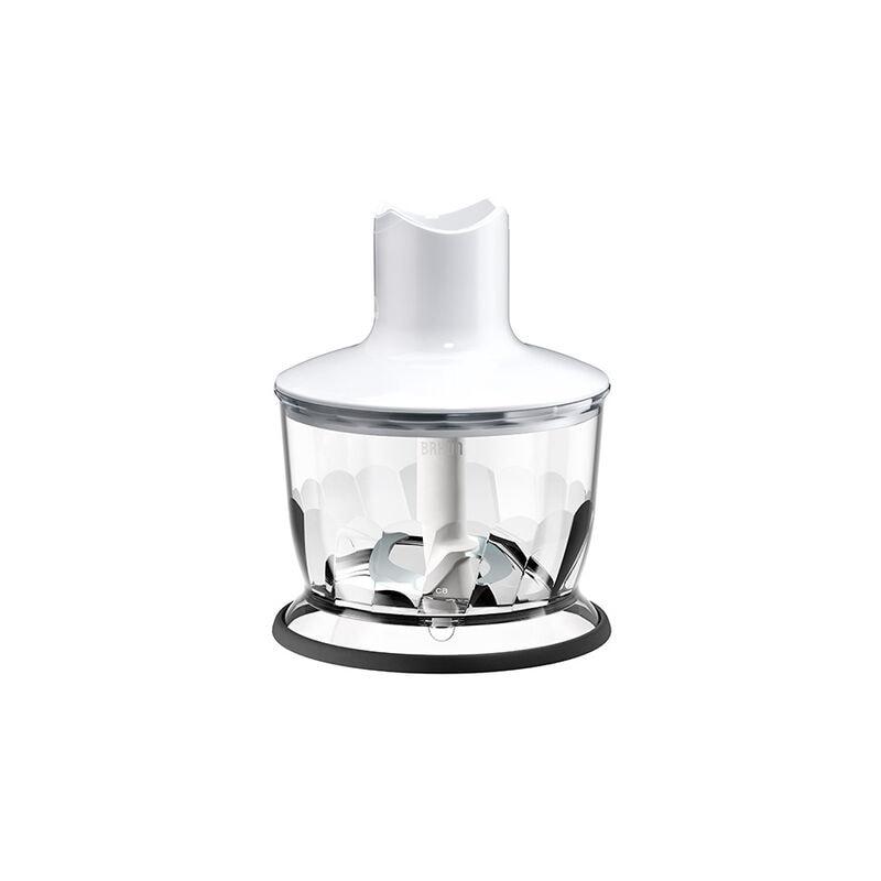 Braun Accesorio picadora MQ 30 (500 ml) Blanco
