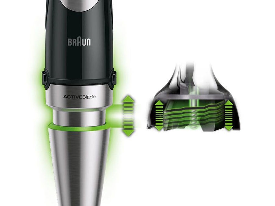 Buy BRAUN Multi Quick 9 MQ9087x Hand
